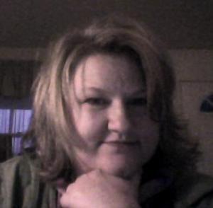 Geannie's new haircut - Nov 15, 2010